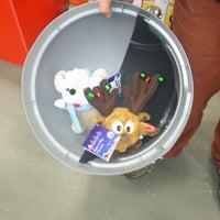 Photo taken at B&Q Warehouse by Valerie V. on 12/30/2012