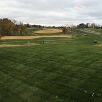 Photo taken at Tiffany Greens Golf Club by EdieWaters.com E. on 11/6/2013