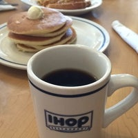 Photo taken at IHOP by Dania A. on 8/27/2014