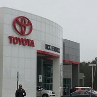 Elegant Foto Tirada No(a) Rick Hendrick Toyota Of Fayetteville Por SCANDAL Em 1/ ...