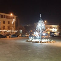 Photo taken at Pyrros Square by Fu G. on 12/25/2014