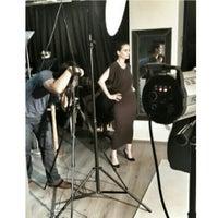 Photo taken at Photocrea Creative Production Company by Nevim A. on 5/9/2014