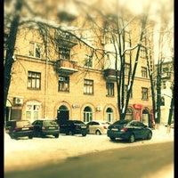 "Photo taken at Салон ""Жаннет"" by Сергей Т. on 12/21/2012"