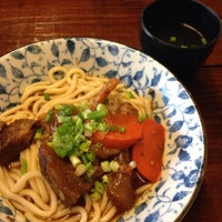Photo taken at 甘味堂(原甘盛堂) by Catherine T. on 9/19/2014