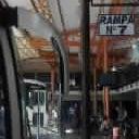 Photo taken at Mepe Bus Station by David G. on 12/25/2013