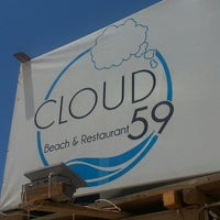 Photo taken at Cloud59 by Hussein G. on 6/16/2013