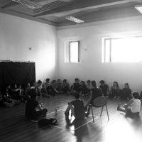 Photo taken at Teatro Italia by Simone P. on 6/30/2015