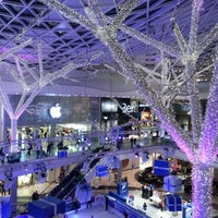 Photo taken at Westfield London by Jocelyn C. on 11/24/2012