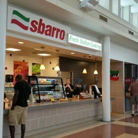 Photo taken at Sbarro by Evie S. on 6/20/2016