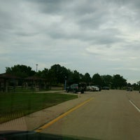 Photo taken at Willow Creek Rest Area - Southbound by Evie S. on 8/8/2016