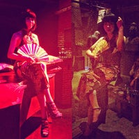 Foto tirada no(a) Maggie Choo's por ToEy™ Suwat W. em 6/1/2013