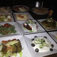 Photo taken at L'ybane Restaurant by Aneliya I. on 4/27/2013