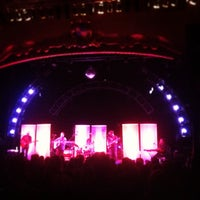 Photo taken at State Theatre by Liz P. on 12/31/2012