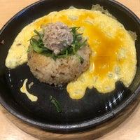 4/28/2018にSixx_Nineが丸源ラーメン 鈴鹿店で撮った写真