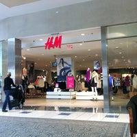 Photo taken at H&M by Hanwen D. on 11/9/2012
