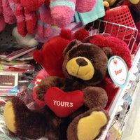 Photo taken at Target by Brandi V. on 1/22/2013