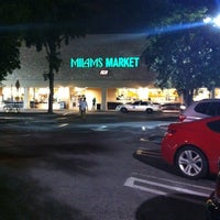 Photo taken at Milam's Market by Carol R. on 11/28/2012