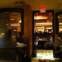 Photo taken at The Cheesecake Factory by Carol R. on 12/20/2012