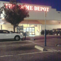 Photo taken at The Home Depot by Johnny J. on 7/5/2013