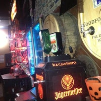 Photo taken at Buckles Country Bar by Hector M. on 11/25/2012