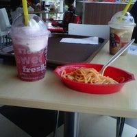 Photo taken at KFC by Ade S. on 12/3/2012