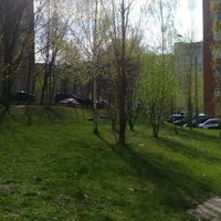 Photo taken at От винта! by Polina V. on 5/3/2017