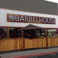 Photo taken at Crooked Fence Barrelhouse by Marc S. on 8/22/2013