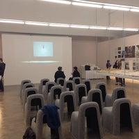 Photo taken at Gesamtkunstwerk by Marc S. on 4/11/2014