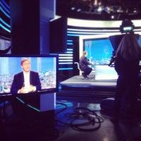 รูปภาพถ่ายที่ RTBF โดย Arnaud V. เมื่อ 5/29/2013