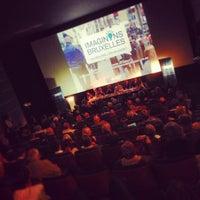Photo taken at UGC by Arnaud V. on 5/21/2013