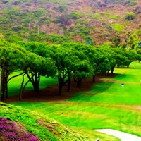 Photo taken at Aliso Creek Inn & Golf Course by Kimberly D. on 6/3/2013
