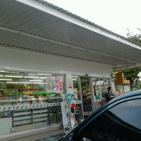 Photo taken at 7-Eleven by Jerry s. on 9/22/2012
