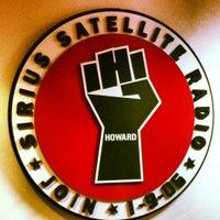 Photo taken at SiriusXM Studios by Casey M. on 11/9/2012