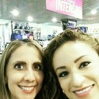 Photo taken at Deportes Marti Plaza Insurgentes by Debora R. on 5/6/2016