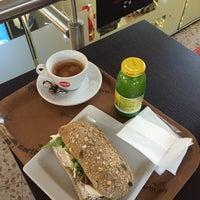 Foto tomada en Ciao! Caffé por Milla P. el 11/28/2015