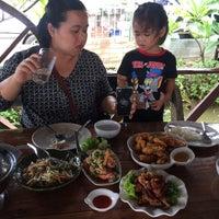 Photo taken at ครัวชวนชม by ขนมหวาน ข. on 6/23/2018