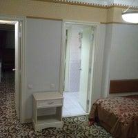 3/3/2013 tarihinde İsmail D.ziyaretçi tarafından Basmacıoğlu Otel'de çekilen fotoğraf
