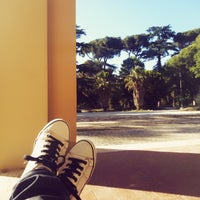 Photo taken at Villa Lazzaroni by Giselle B. on 5/20/2017