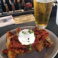 Photo taken at Seadog Tavern by Lauren L. on 9/23/2014