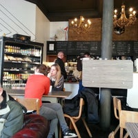 Photo taken at Fix Coffee by Elena A. on 2/5/2013