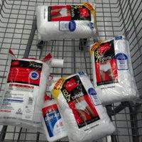 Photo taken at Walmart Supercenter by Jason P. on 4/12/2013