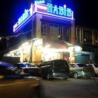 Photo taken at Restoran Habib by Kamal I. on 12/24/2012