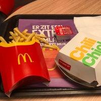 Photo taken at McDonald's by hejran m. on 11/15/2017