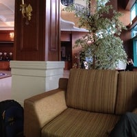 Photo taken at Diplomat Hotel by Alexander V. on 4/18/2013