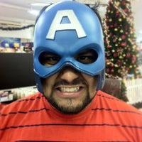 Photo taken at Radisco Magazine by Rodrigo G. on 12/19/2012