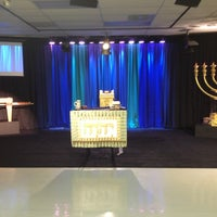 Photo taken at House Of Israel by Dan B. on 7/13/2013