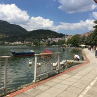 Foto tomada en Kastoria por Vladimir B. el 8/7/2018