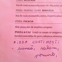Photo taken at Restaurant Muresul by Ionuț G. on 7/20/2013