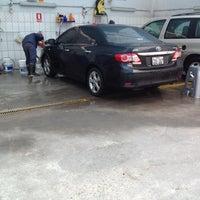 Photo taken at Dextro Garage by Paull L. on 7/24/2013
