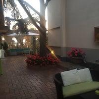 Foto scattata a Andris Hotel da Claudia M. il 6/16/2017